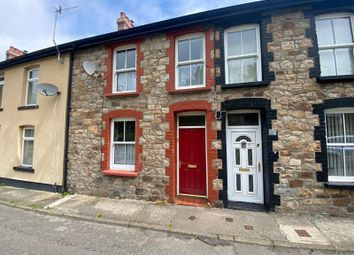 Thumbnail 3 bed terraced house for sale in Martin Terrace, Forge Side, Blaenavon, Pontypool
