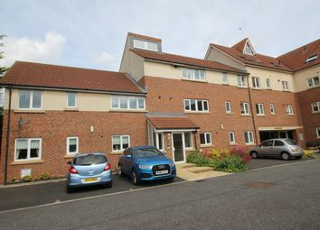 Thumbnail 2 bed flat for sale in Friars Rise, Whitley Bay, Tyne And Wear