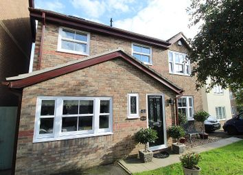 Thumbnail 4 bed detached house for sale in Tyler Hendy, Miskin, Pontyclun, Rhondda, Cynon, Taff.