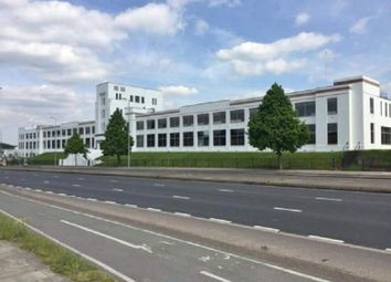 Thumbnail Serviced office to let in Great West Road, Brentford