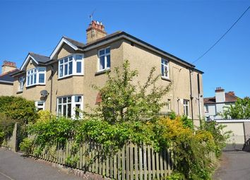 3 bed semi-detached house for sale in Park Close, Tiverton EX16