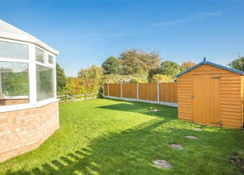 Thumbnail 3 bed detached bungalow for sale in Mayfield Road, Brayton, Selby
