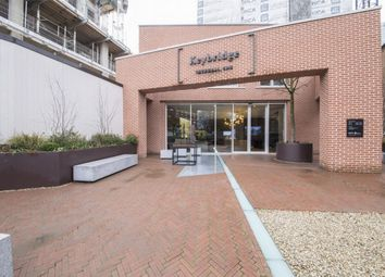 Thumbnail 2 bed flat for sale in Keybridge Lofts, 80 South Lambeth Road, London