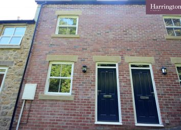 Thumbnail 1 bed terraced house to rent in Sidegate, Durham