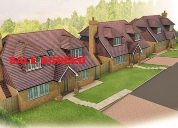 Thumbnail 3 bed detached house for sale in The Ridgewaye, Southborough, Tunbridge Wells