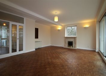 Thumbnail 3 bedroom maisonette to rent in Lullington Garth, Oaklands Road, Bromley