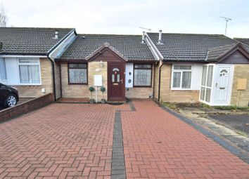 Thumbnail 2 bedroom terraced bungalow for sale in Churchfields, Barry