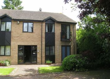 Thumbnail 2 bed flat to rent in The Starting Gate, Newbury