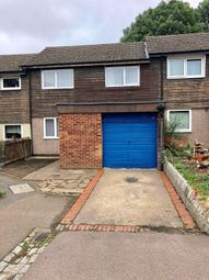 Thumbnail 3 bed terraced house for sale in Rannoch Close, Leicester