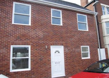 Thumbnail 3 bed terraced house to rent in Orchard Road, Southsea