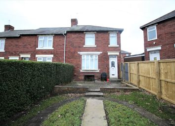 Thumbnail 3 bed property for sale in Bullion Lane, Chester Le Street