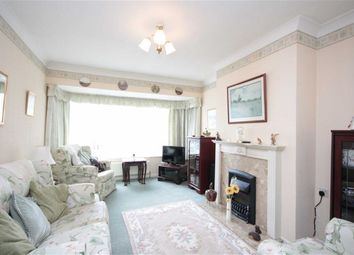 Thumbnail 2 bedroom semi-detached bungalow for sale in Halifax Close, Wroughton, Swindon