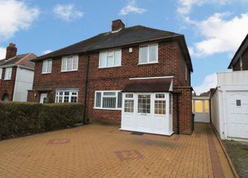 Thumbnail 3 bed semi-detached house to rent in Parkfield Road, Oldbury