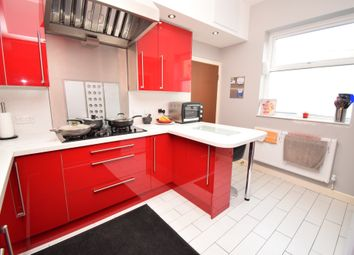 Thumbnail 5 bedroom end terrace house for sale in Ashfordby Street, Spinney Hill, Leicester