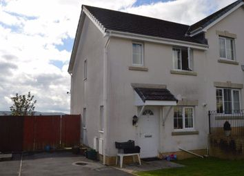 Thumbnail 2 bed property to rent in Allt Y Gog, Carmarthen