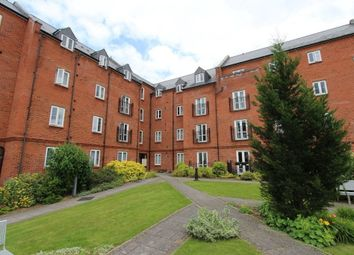 Thumbnail 2 bed flat to rent in Cherwell Court, Banbury, Oxon