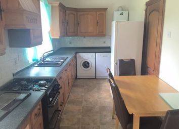 Thumbnail 2 bed maisonette to rent in Green Road, London