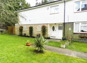 Thumbnail 4 bed semi-detached house for sale in Merland Rise, Epsom