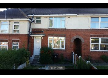 Thumbnail 3 bed terraced house to rent in Hartley Brook Road, Sheffield