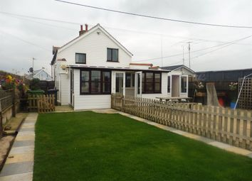 Thumbnail 3 bedroom cottage for sale in St Helens Road, Walcott, Norwich