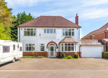 6 bed detached house for sale in Wadleys Road, Solihull B91