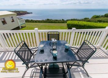 Thumbnail 3 bed detached bungalow for sale in Devon Cliffs, Sandy Bay, Exmouth