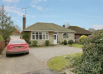 Thumbnail 3 bed detached bungalow for sale in Main Street, Baston, Peterborough