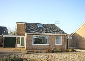Thumbnail 3 bed bungalow for sale in Anderson, Dunholme, Lincoln