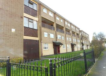 Thumbnail 1 bedroom flat to rent in Oakthorpe Drive, Kingshurst, Birmingham