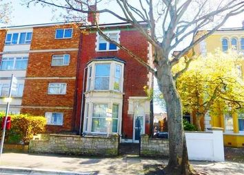 Thumbnail 1 bed flat to rent in Campbell Road, Southsea