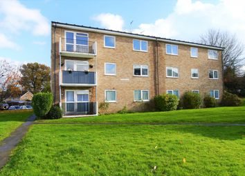 Thumbnail 2 bed flat to rent in Woodmancote Court, Blenheim Road, Horsham