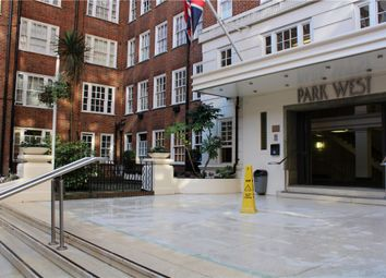 Thumbnail 1 bedroom flat for sale in Park West England London, Hyde Park W2, Hyde Park,