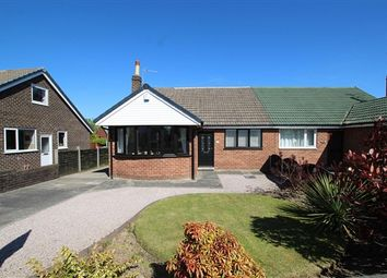 Thumbnail 2 bedroom bungalow for sale in Normandy Road, Preston
