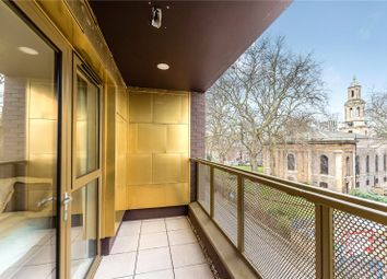 2 bed flat for sale in The Residence Hoxton, London N1