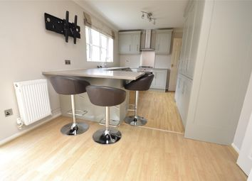 Thumbnail 4 bedroom detached house to rent in The Cornfields, Bishops Cleeve