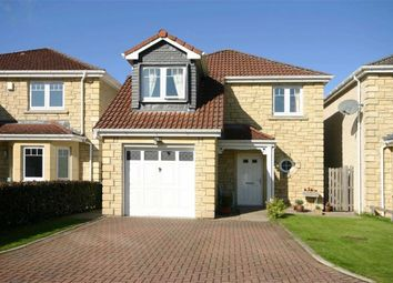 Thumbnail 4 bedroom detached house for sale in 33, Walter Lumsden Court, Freuchie, Fife