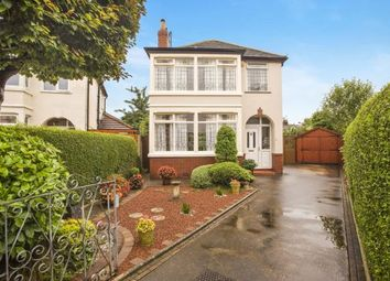 Thumbnail 3 bedroom detached house for sale in Howick Park Avenue, Penwortham, Preston
