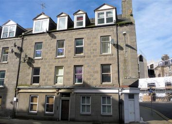 Thumbnail 2 bedroom flat to rent in 39F Spa Street, Aberdeen