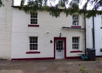 Thumbnail 2 bed terraced house for sale in Station Road, Burgh-By-Sands, Carlisle