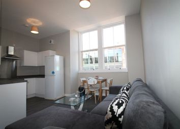 Thumbnail 3 bed flat to rent in West Bell Street, Dundee