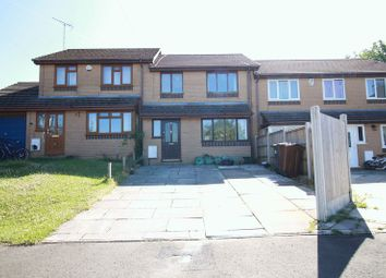 Thumbnail 3 bed terraced house for sale in Ashton Gardens, Glossop
