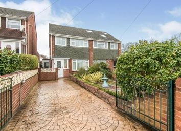 3 bed semi-detached house for sale in Exeter, Devon EX4