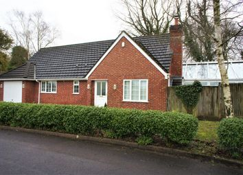 Thumbnail 3 bed detached bungalow for sale in Kings Orchard, Oakley, Basingstoke