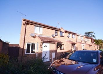 Thumbnail 2 bed semi-detached house for sale in Severn Drive, Berkeley
