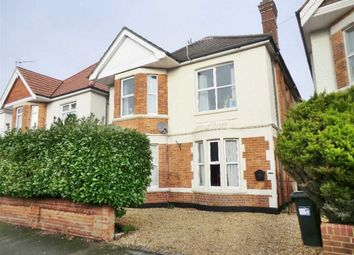 Thumbnail 4 bedroom property for sale in Shaftesbury Road, Bournemouthj, Dorset