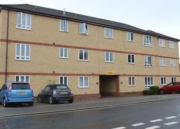 Thumbnail 2 bedroom flat to rent in Hobbs Close, Cheshunt, Waltham Cross