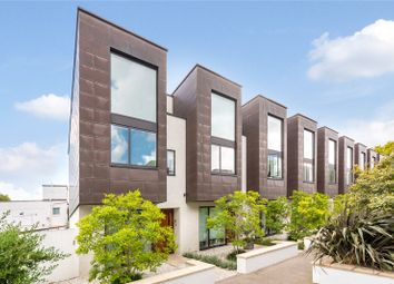 4 bed terraced house for sale in Melody Lane, Highbury, London N5