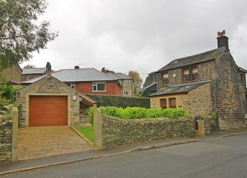 Thumbnail 2 bed detached house for sale in White Wells Road, Scholes, Holmfirth