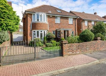 Thumbnail 4 bed detached house for sale in Southsea, Hampshire, .