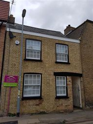 Thumbnail 2 bedroom semi-detached house to rent in West Street, St. Ives, Huntingdon